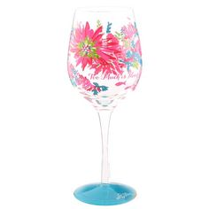 Check out the deal on Trippin and Sippin Wine Glass at The Paper Store