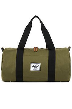 e2154229f74 The Sutton Mid Duffle Bag in Army Herschel Supply Co