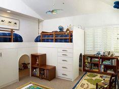 Playroom Ideas?