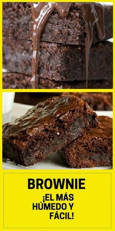 Chocolate Brownies, Deli, Oreo, Bakery, Deserts, Brunch, Dessert Recipes, Cooking, Sweet