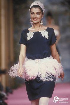 25 RANELAGH Christian Lacroix, Spring-Summer 1991, Couture | Christian Lacroix  Christian Lacroix, Spring-Summer 1991, Couture | Christian Lacroix