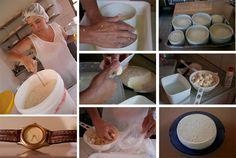 Doroteia de Fátima Silva, dona de expressivos olhos claros e sorriso largo e contagiante, faz queijos de forma artesanal há 15 anos. Ela nasceu na Terra Fria, mas desde que se casou, há 22 anos, mo…