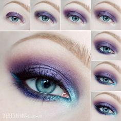 DISCO Makeup Tutorial | Makeup Geek