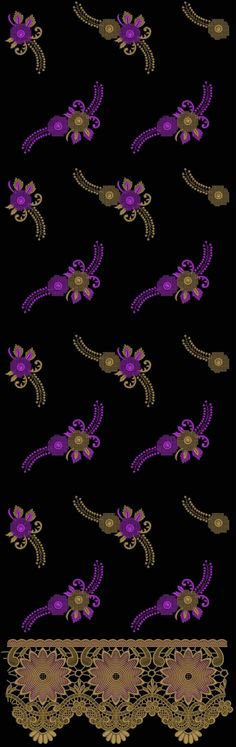 Latest Embroidery Designs For Sale, If U Want Embroidery Designs Plz Contact (Khalid Mahmood, +92-300-9406667) www.embroiderydesignss.blogspot.com Design# Angar54