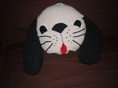 Almofada Croche Beanie, Hats, Craft, Hat, Beanies, Hipster Hat, Beret