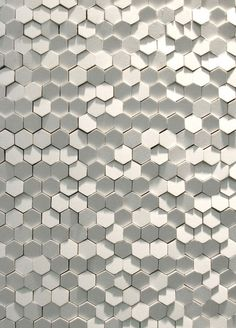 inspires me to do a tile confetti texture piece for the wall