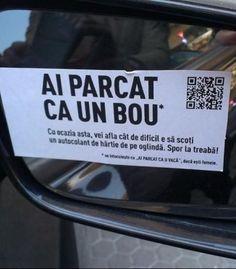"""Urmatorul BMW cumparat de """"taticul"""" il parchez regulamentar! Promit!"""
