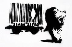 Barcode-Leopard-Tiger-by-Banksy