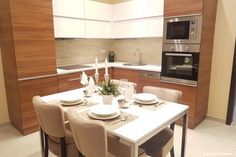 Flat Rent, Kitchen Island, Flats, Website, Check, Home Decor, Island Kitchen, Loafers & Slip Ons, Decoration Home