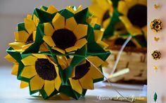 Clara's Paper Garden: Just a little bit of sunshine