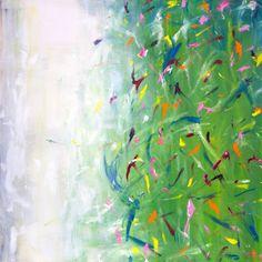 Winter into Spring, 2014, Carl Yoshihara