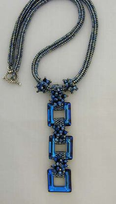 That Bead Lady - Beads, Beading & Bead Classes in Newmarket Ontario - Gorgeous!