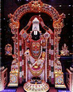 Srinivasa govinda........ Krishna Art, Krishna Images, Lord Ganesha, Lord Krishna, Shiva Songs, Lord Balaji, Lord Shiva Family, Lord Vishnu Wallpapers, Lord Murugan