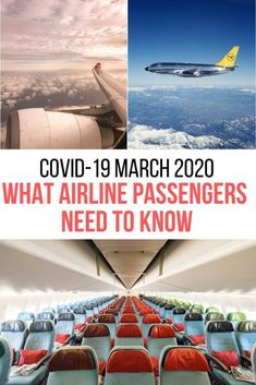 Have you booked a flight or planning to? An overview from airlines, how they are handling the situation with & what that means for your flight. Flying during coronavirus Packing Tips For Travel, Travel Advice, Travel Guides, Travel Hacks, Europe Packing, Traveling Europe, Backpacking Europe, Packing Lists, Travel Essentials