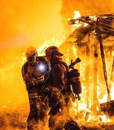 """""""The thing about chaos, is that while it disturbs us, it too, forces our hearts to roar in a way we secretly find magnificent. Firefighter Pictures, Firefighter Love, Wildland Firefighter, Firefighter Quotes, Volunteer Firefighter, Firefighters, Firefighter Paramedic, Firemen, Fire Dept"""