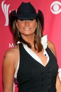 Terri-Clark....one of my favorite country singers