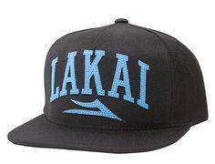 Archer Snapback Cap by LAKAI