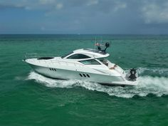 Video of 2015 Cruisers Yachts 54' Sports Coupe - Suzanne - HMY Yachts