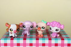 Baby Littlest Pet shop