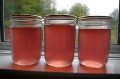 lavender jelly .... delicately delicious ...