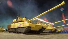 M1 Abrams, Korea News, The War Zone, Asia, New Tank, Battle Tank, Tank Design, Automobile Industry, United States Navy