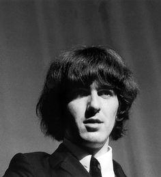 our dear george :*