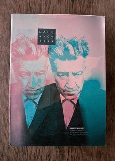 /// Dale Magazine http://www.creativeboysclub.com/