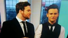 Image result for richard hadfield collabro