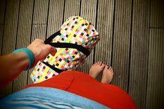 Door Prutsemie: draagtas met link vr handleiding