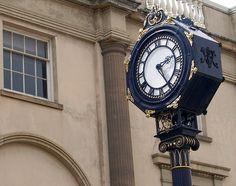 Stourbridge Town Clock   Flickr - Photo Sharing!