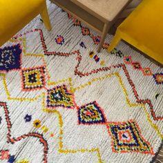 Comment sécher le tapis kilim quand on l'a lessivé ?