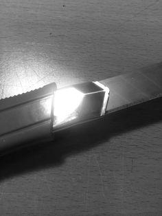 8주차 오브젝트 '종류 별 칼' 중 '원형 스위치 커터 칼' 8.