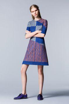 Roksanda Ilincic   Pre-Fall 2014 Collection   Style.com