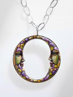 Sergio Bustamante - Colección / Jewellery / Pendants