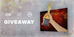 This TV can be yours!: We are celebrating the 2019 award winning season by giving away a TCL TV to one lucky winner. This giveaway ends Feb. Social Media Daily, Canadian Contests, Win Free Stuff, Online Drawing, 4k Uhd, Giveaway, Cards, Pictures, Tv