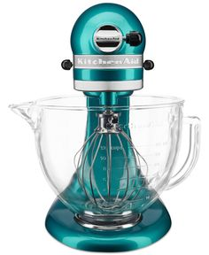 KitchenAid KSM155 5 Qt. Stand Mixer - Electrics - Kitchen - Macy's, in different color
