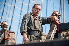 Black Sails - Season 2 Episode 2 Still