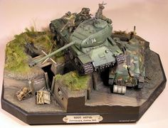 Dioramas and Vignettes: Kampfgruppe 1001 Nacht, photo #7