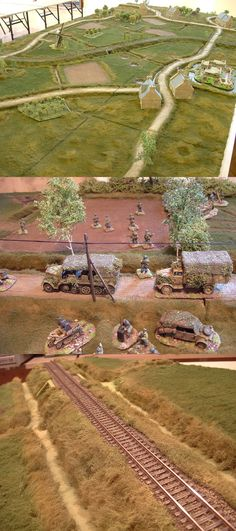 Alcal's Arnhem. - what a great table to play on