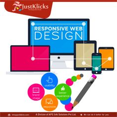 we offers you the #Best #Website #Design at the #affordable cost. #WebsiteDesigning is not only a task for us but we provide best #CMS solutions and easy to use and handel. We are the best #Website #Development #Company in #Lucknow. Contact Us: +91 8181000018 http://justklicks.com/web-development-in-lucknow.php