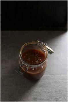 Fuggle Antics - The Best Salted Caramel Recipe