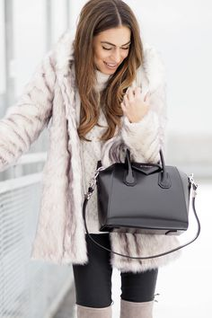 How To keep fashionably warm this Winter – Lydia Elise Millen