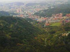 Popular Taipei attractions