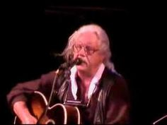 "Arlo Guthrie - Woody's ""Pastures of Plenty"""