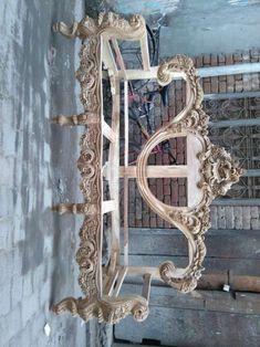 Rococo Furniture, Georgian Furniture, Furniture Sofa Set, Royal Furniture, Diy Furniture Projects, Classic Furniture, Dollhouse Furniture, Wooden Furniture, Online Furniture