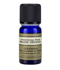 Organic Defence Aromatherapy Blend, Neal's Yard Remedies