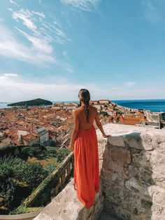 what to pack so you look fabulous on your trip to croatia Croatia Pictures, Coast Style, Fashion Forever, Beautiful Sunrise, What To Pack, Peasant Blouse, Montenegro, Travel Style, Style Guides