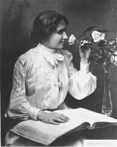 Helen Keller Activities, Worksheets, Printables, and Lesson Plans
