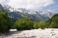 A Balkán titkai 2015. - Maria Klucs - Picasa Webalbumok Valbone Valley National Park Albania