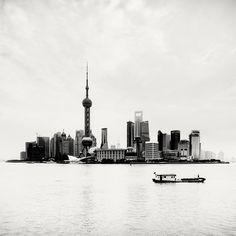 Martin Stavars - Shanghai  http://www.martinstavars.com/
